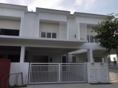 New Double Storey- 22*75 , 0 DownPayment ,Gov Full loan
