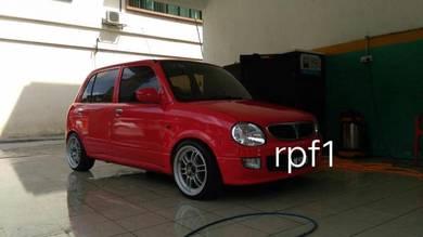 Rpf1 15 inci
