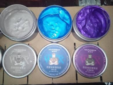 Maiqeix active shaping wax