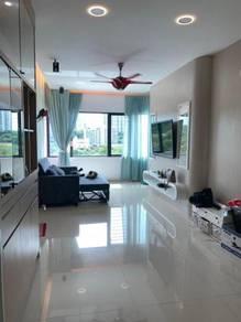 Bay 21 Condominium   Renovated   3+1 Room   Partly Seaview