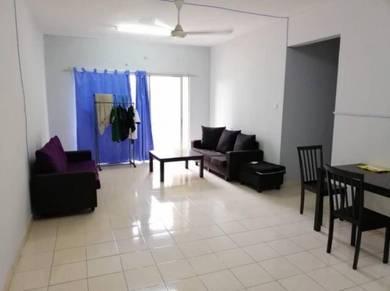 Near Subang Sunway Pyramid Master Room Suriamas Condo Fully Furnished