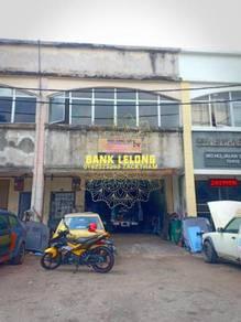 2 Storey Shop Pusat Bandar Senawang (Senawa