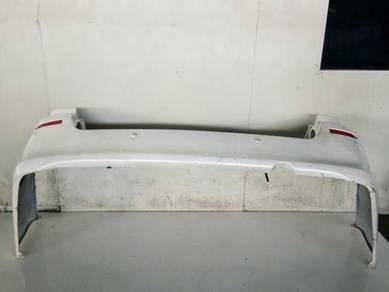 Bp1258 - alphard - rear bumper