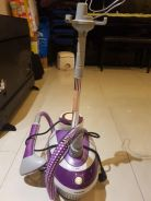 Fabet Garment Steam Iron Steamer