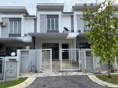 [MURAH] 2 Sty Terrace House, Acacia Park, Bandar Tasik Puteri, Rawang