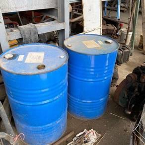 Oil drum tong