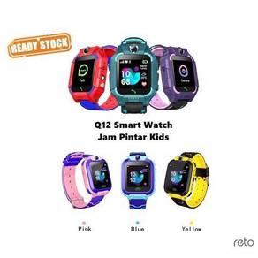 Q12 Kids Smartwatch