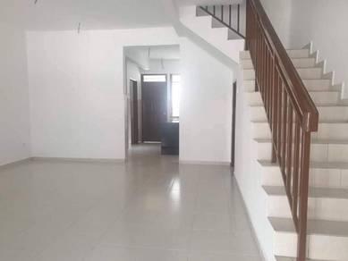 2 Sty Bandar Pulai Jaya Dekat 2nd Link Hway 100% Loan t&c