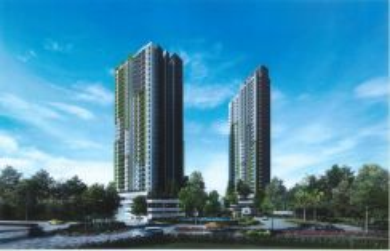 New Launched Condominium in Cheras South