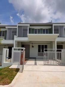 New House, Double storey at Greenwood, Salak Perdana, Salak Tinggi