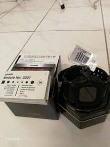 Casio Gx-56BB-1DR