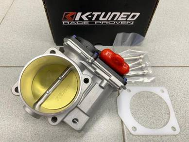 K-Tuned 72mm DBW Throttle RBC / RRC - Civic FD2 R