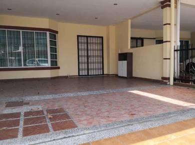 Cozy Double-Storey Terrace House, Kepayan, Jalan Lintas/ Jalan Pintas