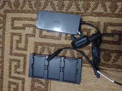 Dji Spark Original Charging Hub