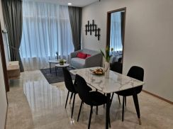 Sky Suites, KLCC, Fully Furnished, Ready Move In