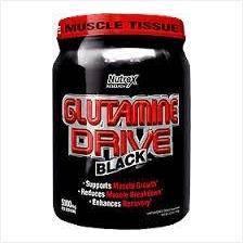 Nutrex Glutamine bina badan/ naik muscle RECOVERY