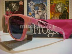 Oakley Frogskins Wildberry Milk Baru