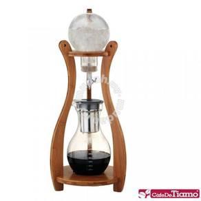 Tiamo ice drip coffee maker hg6333 10-cup (1200ml)
