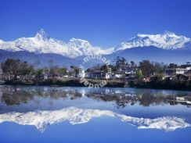 4D3N Nepal Kathmandu Nagarkot Tour Package