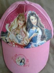 Barbie cap