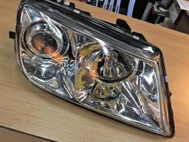 Proton waja oem head lamp