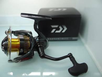 Daiwa Certate HD 3500SH 2016NEW fishing reel