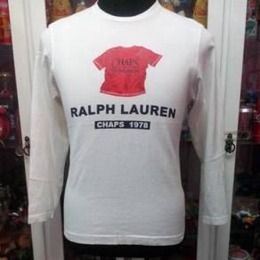 Chaps by Ralph Lauren Long Sleeves T Shirt