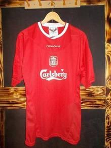 Liverpool home owen 10 jersey