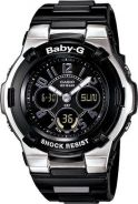 Watch-Casio BABY G BGA110-1B2 -ORIGINAL
