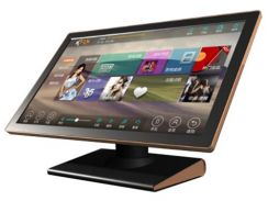 19 Inch LED Touch Screen Monitor POS System & KTV