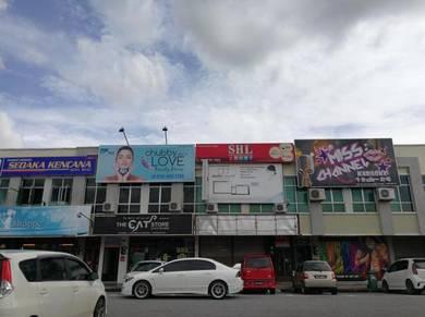 Tunaku Haminah Shoplot (Ground Floor) FOR RENT
