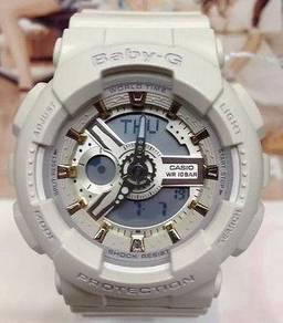 Watch - Casio BABY G BA110GA-7A2 - ORIGINAL