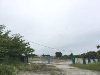 Shah alam bukit kemuning industrial land 3.2 acres