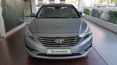 New Hyundai Sonata for sale