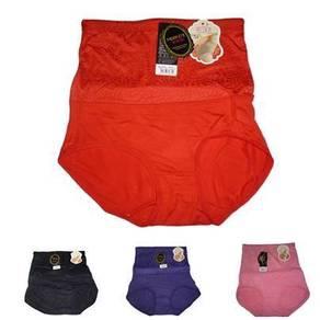 2 pcs Miaokeni Waist Panties 32.5cm ( 11-35-01 )