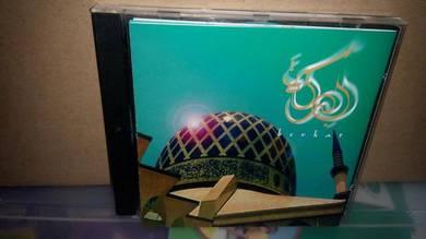 CD Berkat