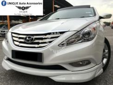 Hyundai Sonata OEM Bodykit (ABS Material) + Paint