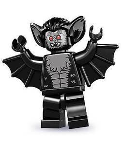 LEGO 8833 Minifigures Series 8 Vampire Bat