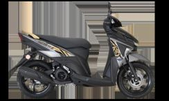 Yamaha ego avantiz 125 (new model)