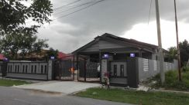 Kontraktor Bina dan Ubahsuai Rumah Kediaman