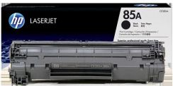 Hp 85a toner genuine