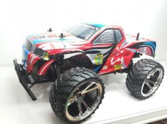 R/C Monster Truck 1/10 Off road Rtr