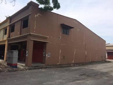 Shah Alam 1.5 Link Factory Seksyen 33