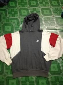 Nike hoodie 80an