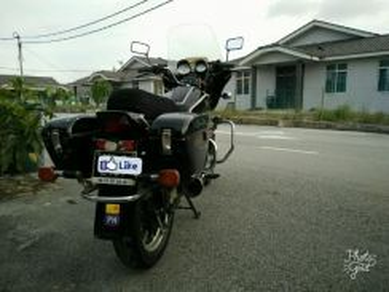 1994 Honda CBX 750