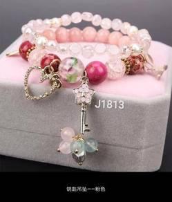 Roman Charm Bracelets J1813