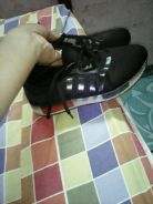 Skate/fashion shoes