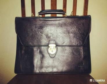 Briefcase Jean-Charles de Castelbajac