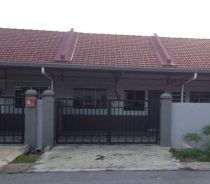 New Single Storey Intermediate at Unigarden, Near Farley&Unimas
