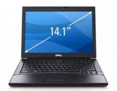 Dell latitude E6400 CORE 2 DUO/2GB/80GB